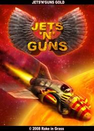 Обложка игры Jets'n'Guns