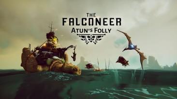 """Вышло """"пиратское"""" обновление Atun's Folly для The Falconeer"""