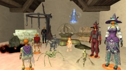 В EverQuest 2 стартовал хэллоуинский ивент