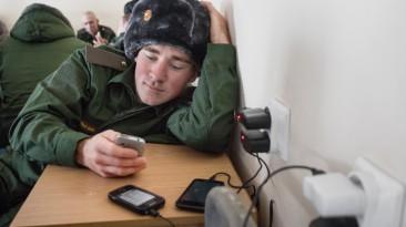 Минобороны обеспечит российских военных и их семьи отечественными смартфонами