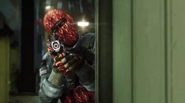 "Call of Duty: Ghosts ""Трейлер новых опций кастомизации #4"""