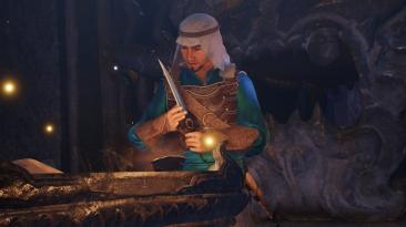 Разработка Prince of Persia Sands of Time Remake продолжается. Планируется выпустить между апрелем 2022 и мартом 2023