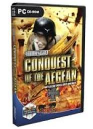 Обложка игры Airborne Assault: Conquest of the Aegean
