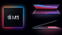 Apple выпустит MacBook Pro на базе M1X в 2021-м году
