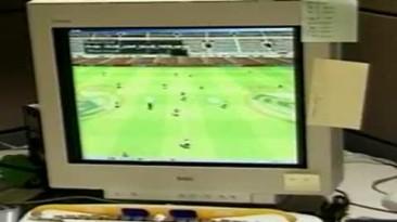 FIFA 2003 Video #2