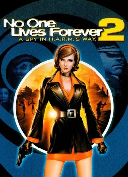 No One Lives Forever 2: A Spy in H.A.R.M.'s Way