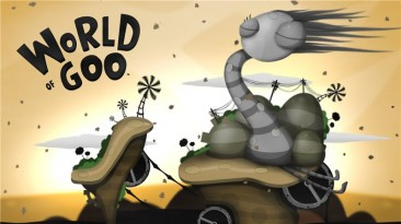 "World of Goo ""Wallpapers (Обои)"""