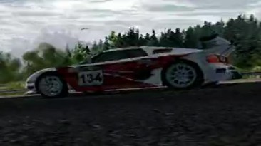 "World Racing 2 ""Intro"""