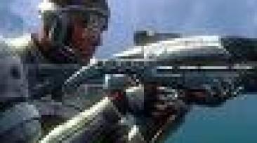 Трилогия Mass Effect на Xbox 360
