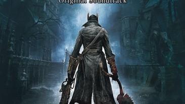 "Bloodborne ""Ryan Amon - Original Soundtrack (2015)"""