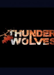 Обложка игры Thunder Wolves