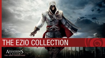 "Состоялся релиз сборника Assassin""s Creed The Ezio Collection для PS4"