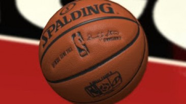"NBA 2K14 ""Spalding Ball"""