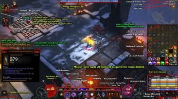 "Diablo 3 ""TurboHUD 21.1.14.0 (v9.2)"""