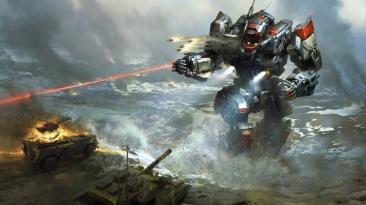 BattleTech планирует зайти в октябрьскую подписку Humble Monthly
