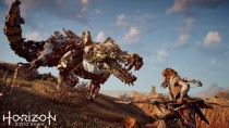 Horizon Zero Dawn получила лицензионное соглашение в Steam