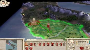 Древний Рим за 5 секунд (Total War)
