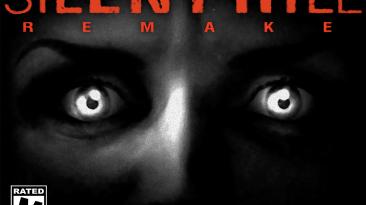 Демо - Ремейк Silent Hill