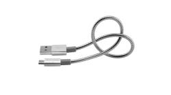 Кабель Verbatim с разъемом micro-USB для синхронизации и подзарядки}