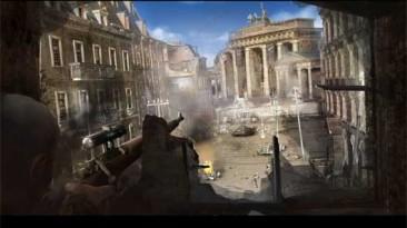 Сиквел Sniper Elite официально анонсирован