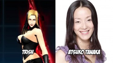 Кто кого озвучивал в Ultimate Marvel vs Capcom 3