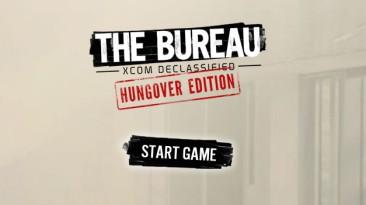 Таинственный домен HungoverX.com оказался шуткой создателей The Bureau: XCOM Declassified