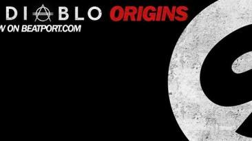 "Batman: Arkham Origins ""Don Diablo - Origins (Original Mix)"""