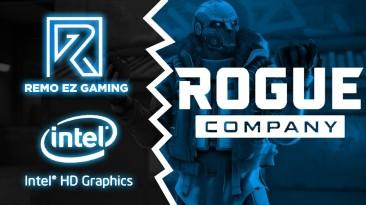 """Rogue Company """"Оптимизация для слабых ПК"""""""