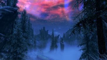 Часть диалогов в Skyrim была написана, как дань уважения творчеству Дж. Р. Р. Толкина