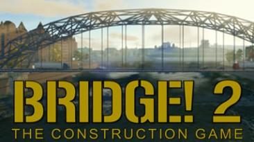 """Bridge 2 """"Update 1.02, 1.03"""""""