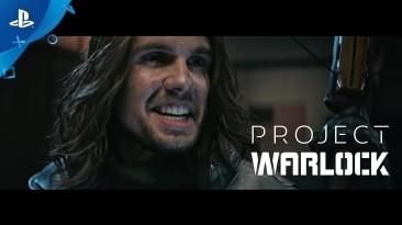 Клуб пострадавших демонов: Появился релизный трейлер консольных версий шутера Project Warlock
