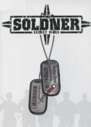 Обложка игры Soldner: Secret Wars
