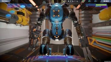 Симулятор боевых роботов Mech Mechanic Simulator получит бесплатный пролог