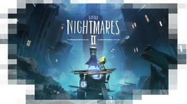 """Little Nightmares 2 """"Саундтрек"""""""