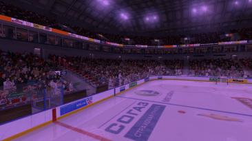 "NHL 09 ""RHL 11 Mod / РХЛ 11"""