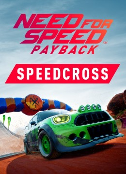 Need for Speed Payback - Speedcross