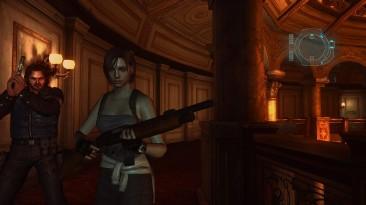 """Resident Evil: Revelations """"Замена костюма пирата Jill на костюм Jill из RE3."""""""