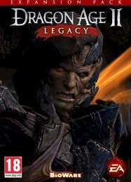 Обложка игры Dragon Age 2: Legacy