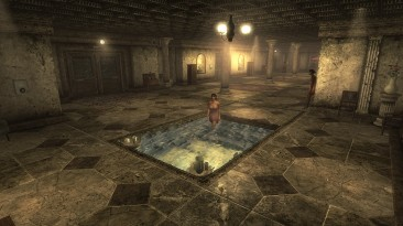 "Fallout 3 ""My Mansion Player Home"""