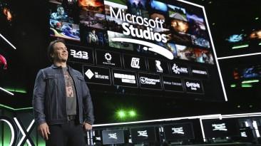 В апреле Microsoft проведет игровую конференцию - What's Next for Gaming