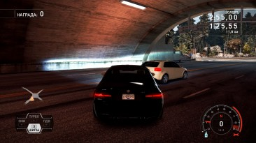"""Need for Speed: Hot Pursuit """"ReShade Уровня PayBack"""""""