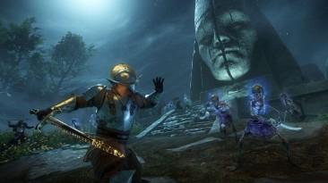 """В MMORPG New World от Amazon обнаружили любопытную пиратскую """"пасхалку"""""""