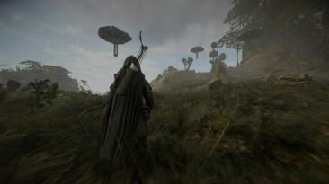 Анонсирована Isles of Adalar - фэнтези-RPG с открытым миром и редактором уровней