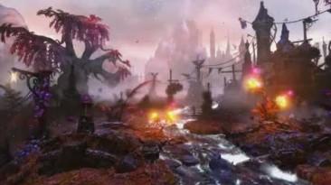 Трейлер расширенного издания Trine 2