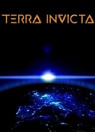 Обложка игры Terra Invicta
