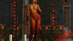 "Dark Messiah of Might & Magic ""Xana Demoness nude"""