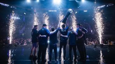 Победители чемпионата мира по игре Call of Duty получили $800 тысяч