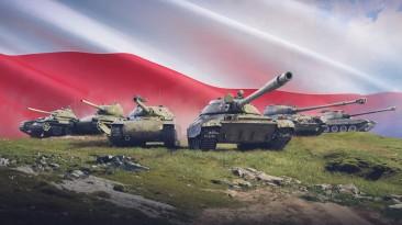 Интервью: PG обсудил с Wargaming крупнейшее обновление года для World of Tanks версии 1.10