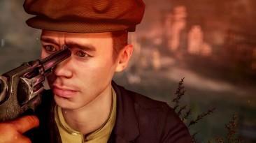 "Sherlock Holmes: Crimes and Punishments ""Трейлер для E3 2014"""