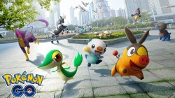 Прибыль игры Pokemon GO за 2020 год достигла одного миллиарда долларов